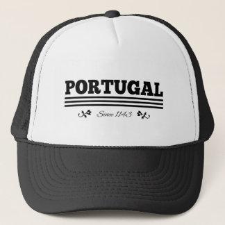 Casquette Le Portugal depuis 1143