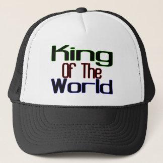Casquette Le Roi Of The World