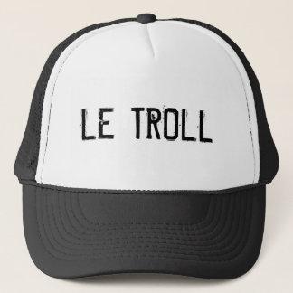 Casquette Le Troll