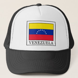 Casquette Le Venezuela
