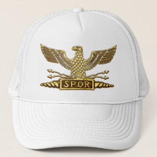 Casquette Légion romaine d'Eagle d'or