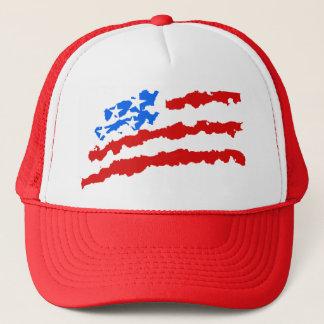 Casquette Les Etats-Unis - drapeau américain