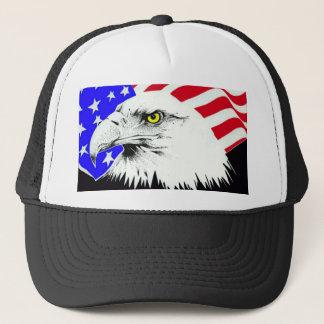 Casquette Les Etats-Unis Patriotisim