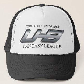 Casquette Ligue de Hockey d'imaginaire d'UHB