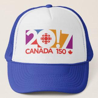 Casquette Logo 2017 de CBC/Radio-Canada