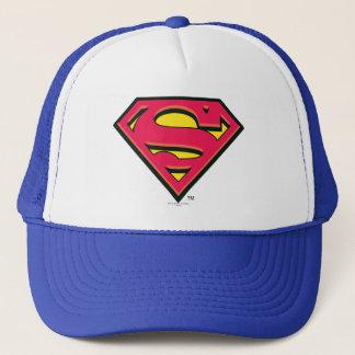 Casquette Logo classique du S-Bouclier | de Superman