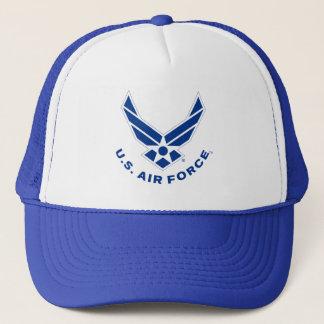 Casquette Logo de l'Armée de l'Air - bleu