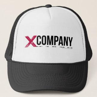 Casquette Logo de X Company