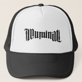 Casquette Logo d'Illuminati