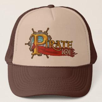 Casquette Logo du pirate 101