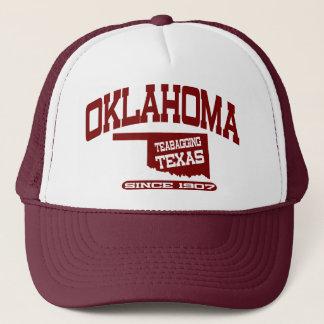 Casquette l'Oklahoma