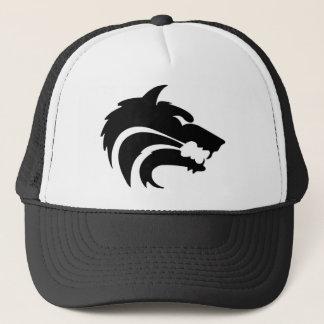 Casquette Loup pour loups