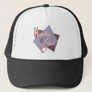 Casquette Manipulez avec le casquette/casquette de mariage
