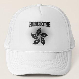 Casquette Manteau de Hong Kong des bras
