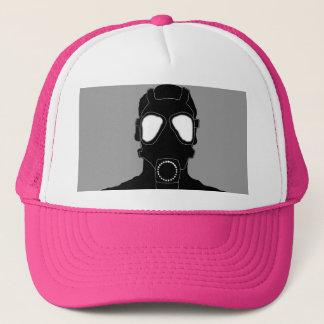Casquette masque de gaz frais