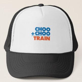 Casquette Maths de train de Choo Choo
