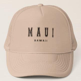 Casquette Maui Hawaï