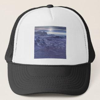 Casquette Mer congelée de Neptune