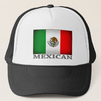CASQUETTE MEXICAIN