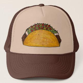 Casquette mexicain de Cinco De Mayo de tacos de