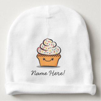 Casquette mignon personnalisé de bébé de petit bonnet pour bébé