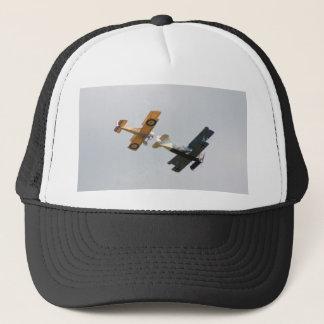Casquette Modèles de chameau et de Fokker D.VII de Sopwith