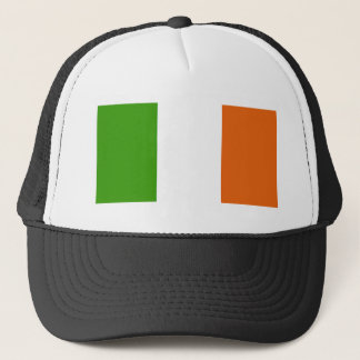 Casquette Modèles irlandais de drapeau
