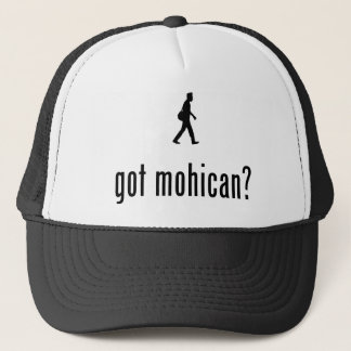 Casquette Mohican