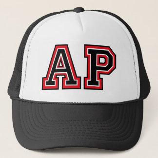 """Casquette Monogramme de """"AP"""""""