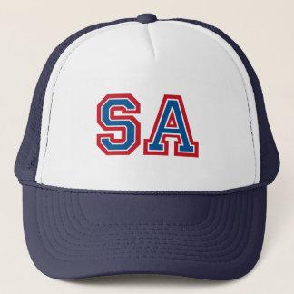 """Casquette Monogramme """"SA """""""