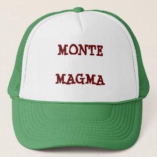 Casquette Monte