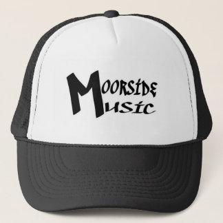 Casquette Moorside Music Trucker-Cap