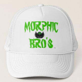 Casquette Morphic s'est envolé le chapeau de crâne