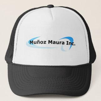 Casquette Muñoz-Maura Inc.