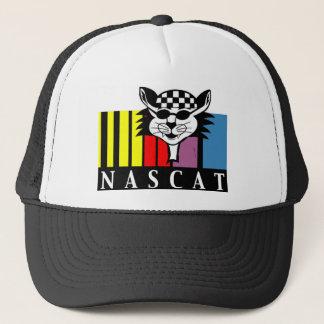 CASQUETTE NASCAR,