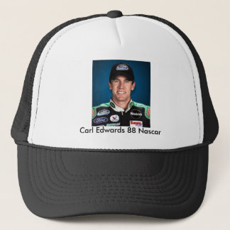 Casquette nnsProfileEdwards, Carl Edwards 88 Nascar