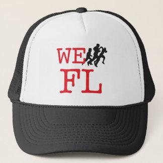 Casquette Nous courons FL