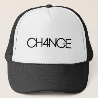 Casquette occasion pour le changement