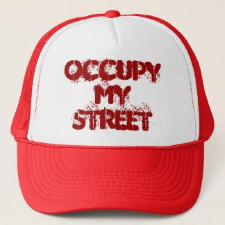 Casquette Occupez ma rue ! !