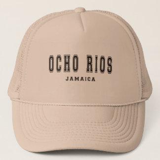 Casquette Ocho Rios Jamaïque