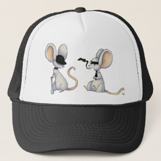 Casquette OFFmice