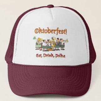 Casquette Oktoberfest #1