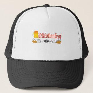 Casquette Oktoberfest 3
