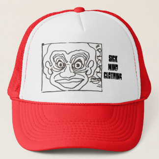 Casquette Oncle Phace 1