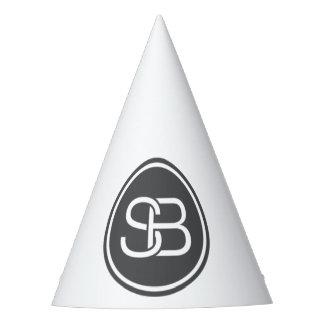 Casquette original de partie de logo de SB Chapeaux De Fètes