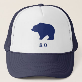 Casquette Ours cherokee - Yonah