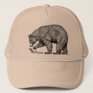 Casquette Ours noirs