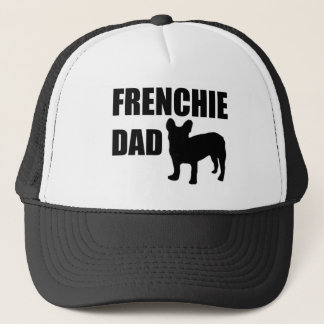 Casquette Papa de Frenchie