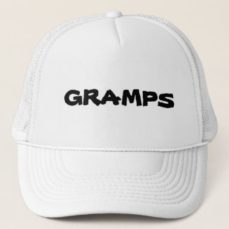 Casquette Papy (grand-papa)