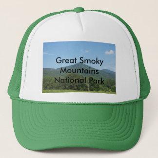 Casquette Parc national de Great Smoky Mountains